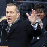 Dimite el gobernador de Misuri tras  escándalo sexual