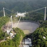 Radar láser para explorar la atmósfera se mantendrá en Arecibo, asegura senadora Elizabeth Rosa