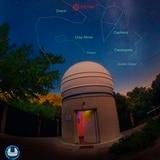 """Descubren un sistema solar con tres planetas, entre ellos una """"súper-Tierra"""""""