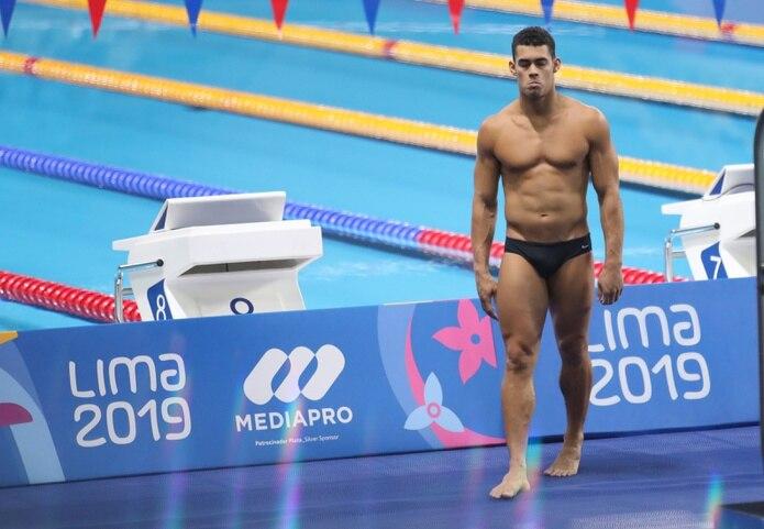Rafael Quintero estuvo presente en las Olimpiadas de Río 2016 y en los Juegos Panamericanos de 2019.