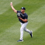 Por amenaza de la tormenta Isaías, postergan partidos Yankees-Filis del martes al miércoles