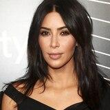 Kim Kardashian de nuevo en Casa Blanca
