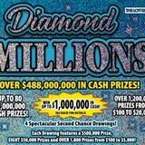 Mujer bota al zafacón boleto de lotería ganador de $1 millón