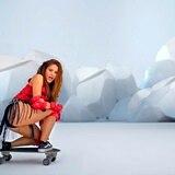 Shakira y Black Eyed Peas lanzan explosivo vídeo musical
