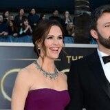 Jennifer Garner y Ben Affleck finalmente divorciados