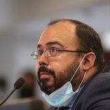Senado confirma a Eliezer Ramos como secretario interino de Educación