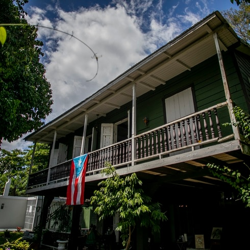 Hacienda Enriqueta: un tesoro en Moca