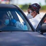 COVID-19 hoy: Una muerte, 67 hospitalizados y 58 casos confirmados