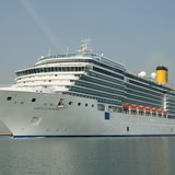 El Costa Luminosa le dice a Turismo que no hay otros pasajeros enfermos