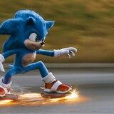 """""""Sonic"""" fue la más taquillera del fin de semana"""