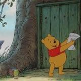 Venden mapa de Winnie the Pooh por más de medio millón de dólares