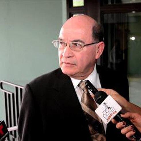 Pablo Casellas continúa hospitalizado