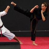 Ana Isabelle: actriz, cantante y karateca