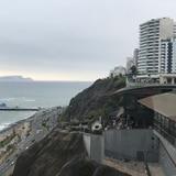 Lima: reina de paisajes y contrastes