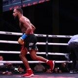 Danielito Zorrilla continúa su marcha hacia una pelea titular