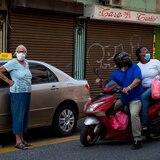 Suman 77 las muertes por coronavirus en República Dominicana