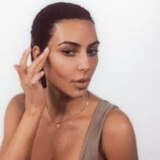 """Youtubers"" decepcionadas con maquillaje de Kim Kardashian"