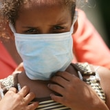 Sigue en aumento los contagios infantiles del coronavirus