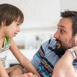 La importancia de que los niños sepan contar cuentos