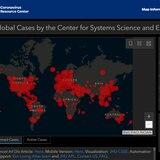 Estados Unidos se convierte en el país con más casos de coronavirus