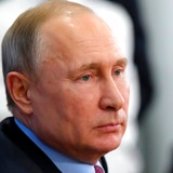 Putin no irá a misa de Pascua ortodoxa