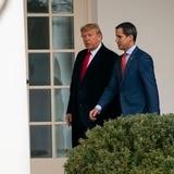 "Trump quería retirarle su apoyo a Guaidó por parecer un ""niño"""