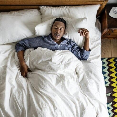 ¿Tienes problemas para dormir? Estos consejos te pueden ayudar