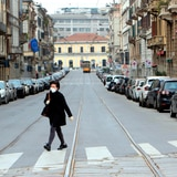 Italia registra 10,779 muertos por coronavirus