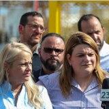 Esperanzado el gobierno en que Trump declare desastre mayor en Puerto Rico