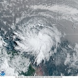 Tormenta tropical Elsa se desplaza hacia el Caribe con vientos de 50 millas por hora