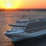Brote de enfermedad provoca que crucero regrese a Florida