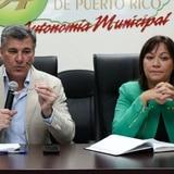 Charlie Delgado recomienda a la alcaldesa de Morovis para presidir el PPD