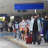 CDC elevan alerta de COVID-19 para viajes a Puerto Rico