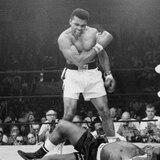 Muhammad Ali en fotos