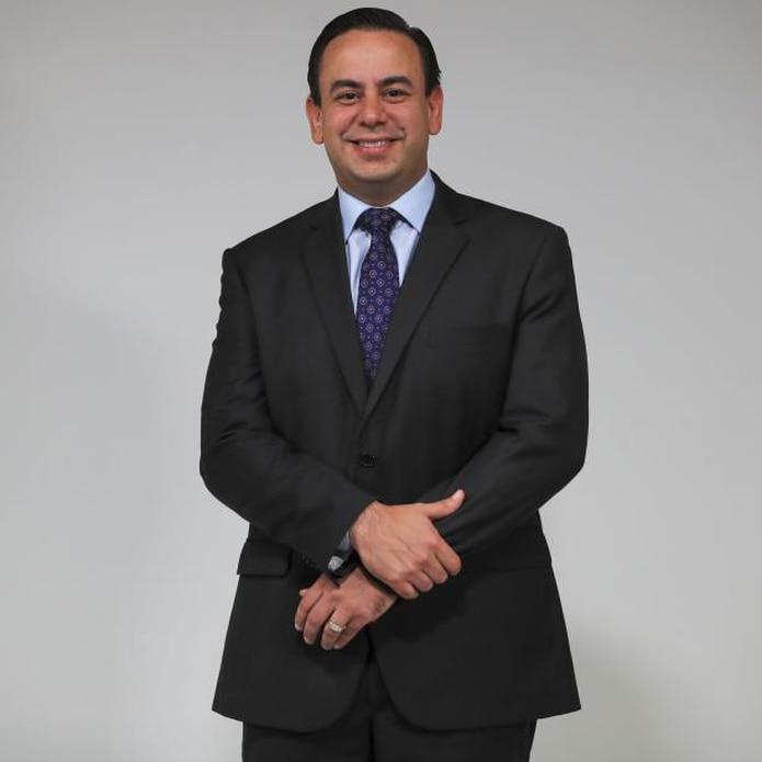 William Villafañe espera ocupar una de las vacantes en el Senado y aspirar a senador en las elecciones del 2020. (david.villafane@gfrmedia)