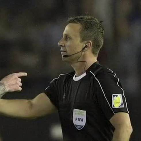 Messi suspendido por cuatro partidos