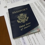 Pierde valor el pasaporte estadounidense
