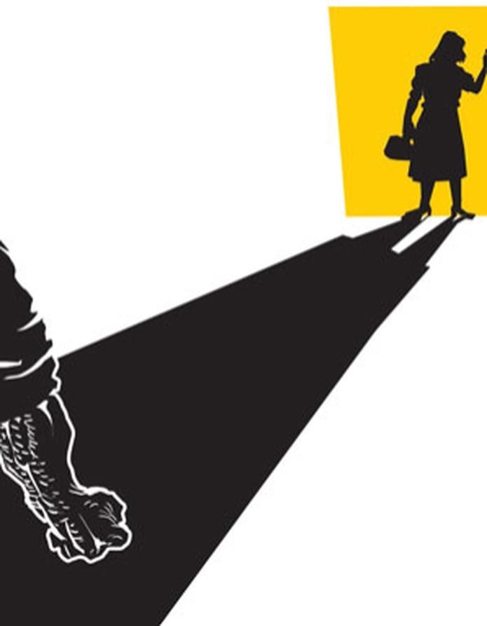 La violencia doméstica es un patrón de comportamiento en el que la pareja o la ex pareja utiliza la violencia física o sexual, la coacción, la amenaza, la intimidación o el abuso emocional o psicológico y económico contra la víctima. (Archivo)