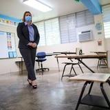 Unas 44 escuelas de Educación han logrado certificarse para dar clases presenciales