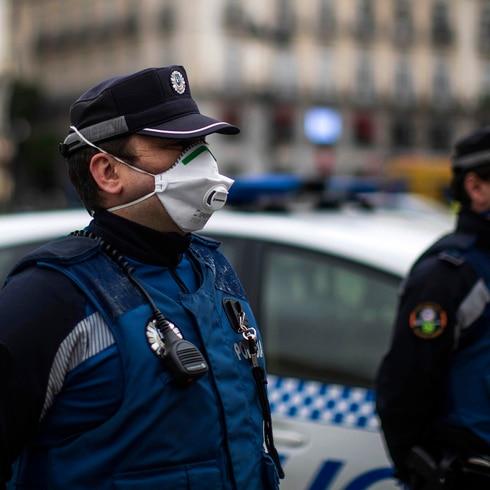 Dramática cifra de muertes por coronavirus en España