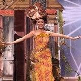 Incómodo momento en la competencia de trajes típicos de Miss Universe