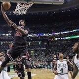 Otro asalto de los Bulls en Boston