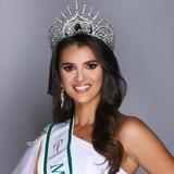 Hija de Roberto Vigoreaux coronada Miss Earth PR 2021