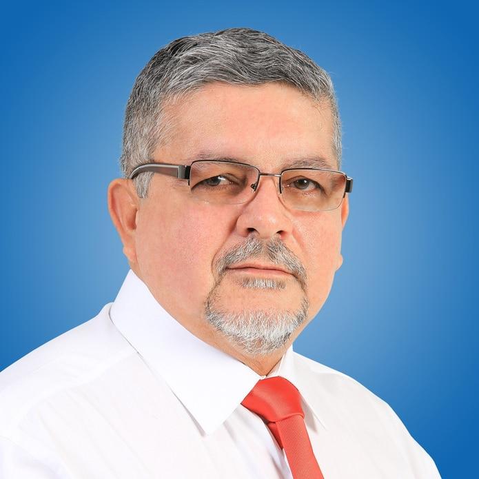 "Carlos ""Tito"" Ramírez Irizarry, alcalde de Arecibo"