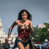 """""""Wonder Woman"""" estrenará el día de Navidad"""