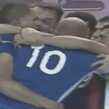 Puerto Rico derrota a Guatemala y se coloca a un paso del Mundial de voleibol