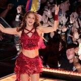 Shakira vende los derechos de sus 145 canciones
