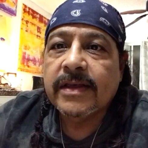 """José Vargas Vidot: """"Sentía que se me estaba yendo la vida"""""""