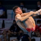 Rafa Quintero clasifica a las semifinales de Tokio 2020