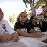 Jubilados exigen cancelación de la deuda